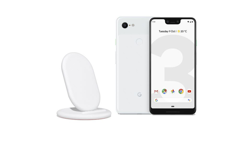 newest 608dc 044ff Get a Google Pixel Stand when you pre-order a Goog... - La ...